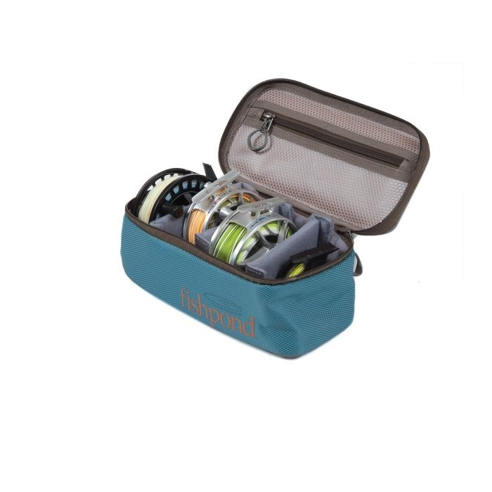 Fishpond Fishpond Ripple Reel Case Medium