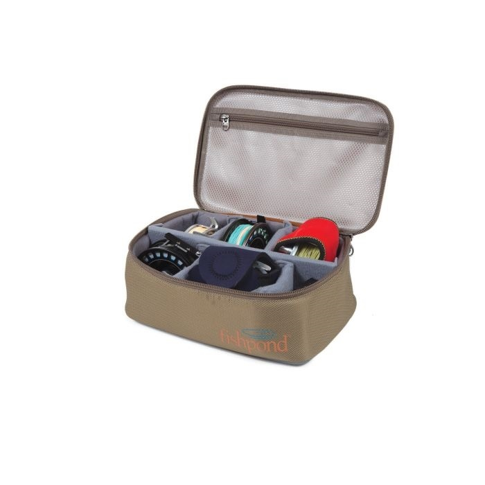 Fishpond Fishpond Ripple Reel Case Saddle Large