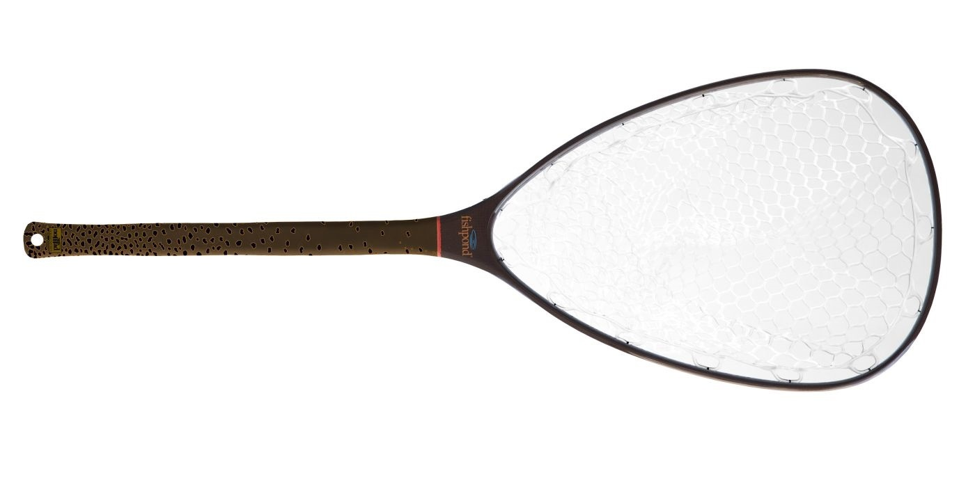 Fishpond Fishpond Nomad Mid-Length Net - Tailwater