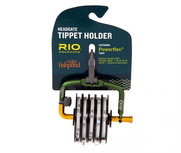 Fishpond Fishpond RIO HEADGATE WITH 2X~6X POWERFLEX TIPPET