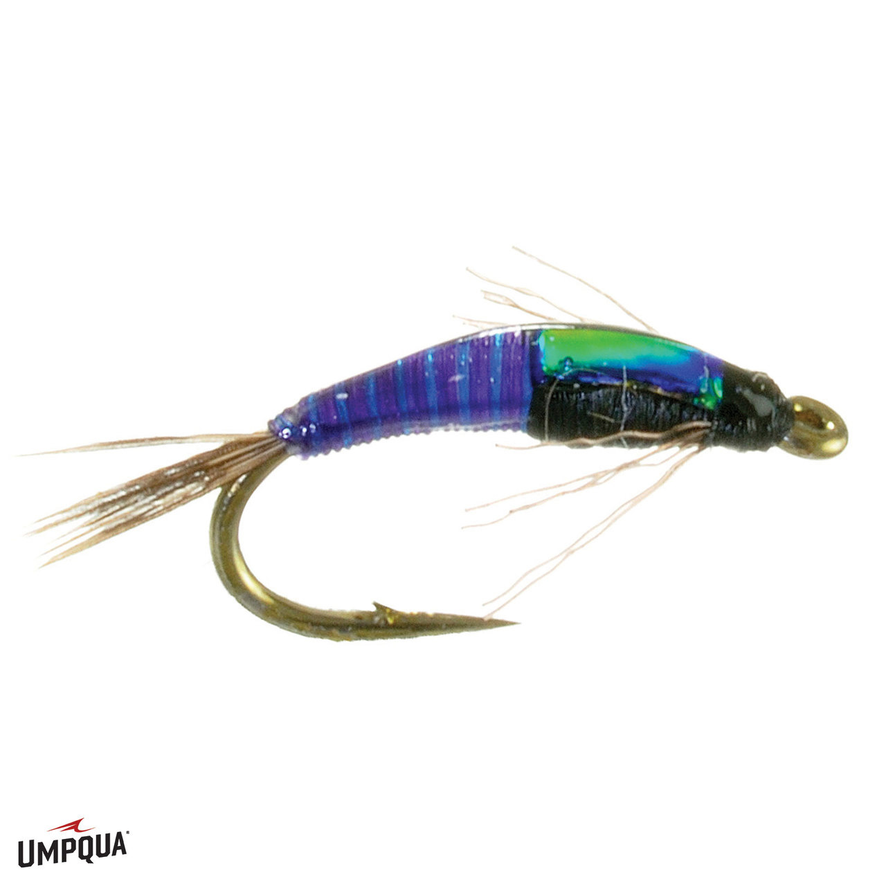 Umpqua Juju Beatis  Regular