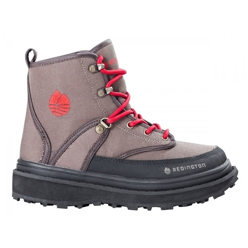 Redington Redington Crosswater Youth Boot- Sticky Rubber Bark