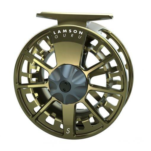 Waterworks Lamson Lamson Guru S Reel
