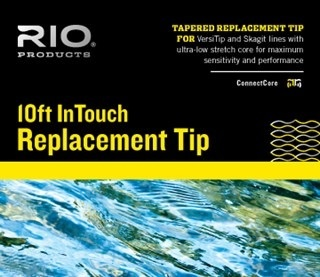 RIO Rio 10' In Touch Replacement Tip