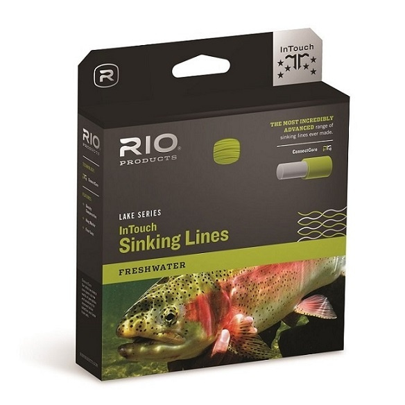 RIO Rio InTouch Sinking Lines