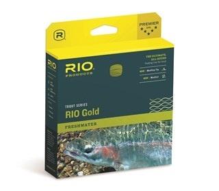 RIO Rio Gold Moss/Gold