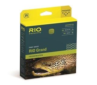 RIO Rio Grand Pale Green/Lt. Yellow