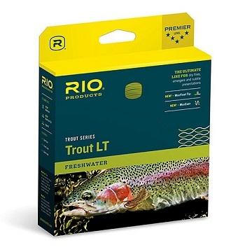 RIO Rio Trout LT Double Taper Sage