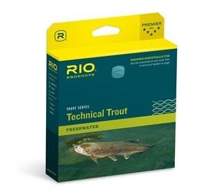 RIO Rio Technical Trout WF