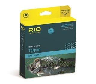 RIO RIO TECHNICAL TARPON WF10F