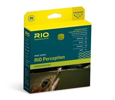 RIO RIO PERCEPTION GREEN