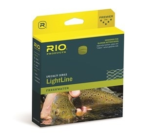 RIO RIO LIGHTLINE DT
