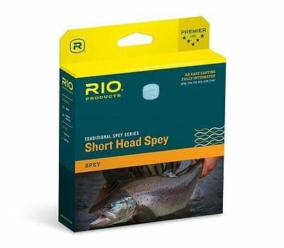 RIO Rio Short Head Spey