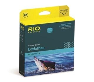 RIO Rio Leviathan 26Ft Sink Tip 300Gr. Black/Trans Salmon
