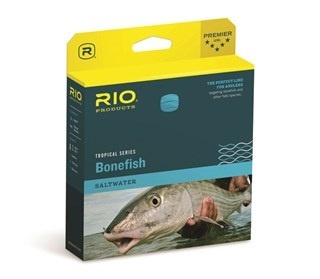 RIO Rio Bonefish WF7F Sand/Blue