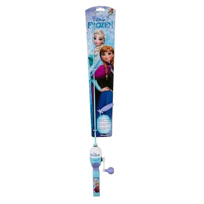 SHAKESPEARE Shakespeare Disney Frozen Kit