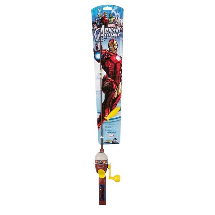 SHAKESPEARE Shakespeare® Iron Man® Kit