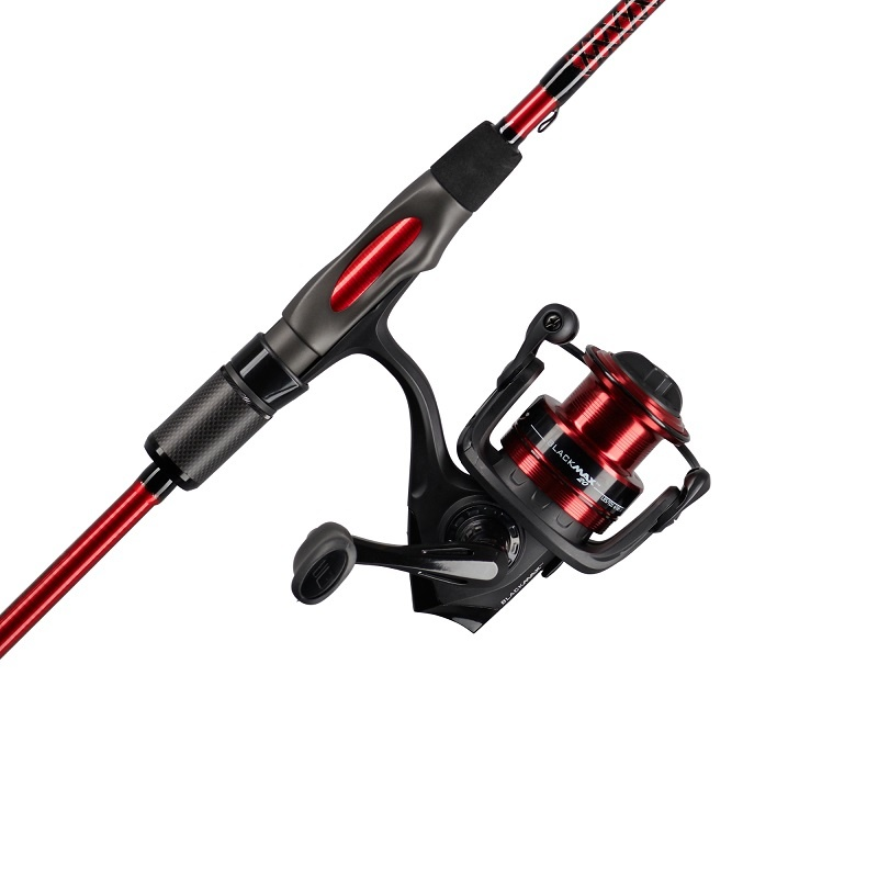 SHAKESPEARE Ugly Stik® Carbon Spinning Combo