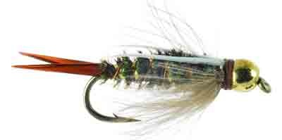 Umpqua GB Prince Nymph