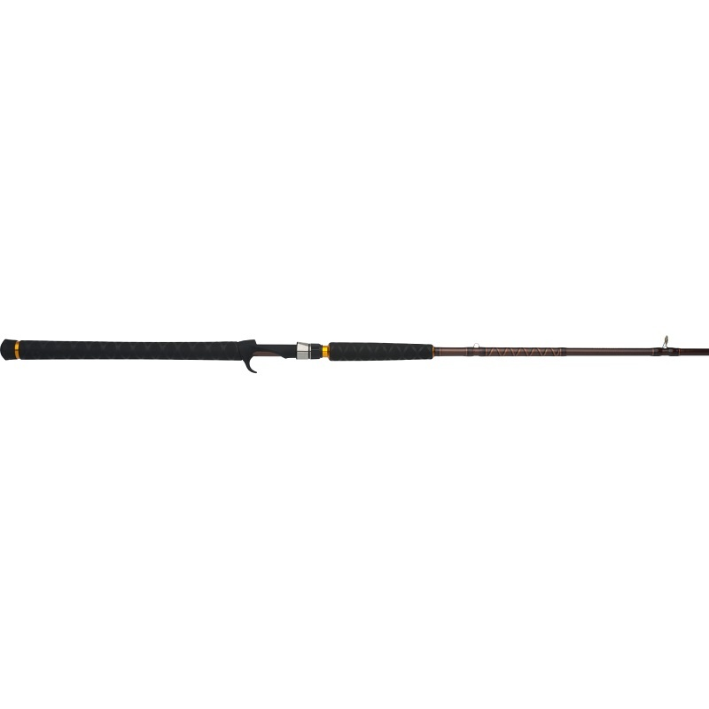 Berkley Buzz Ramsey Air Series Trolling Rod