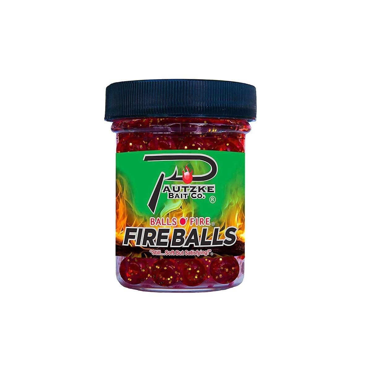 Pautzke Pautzke Fireballs