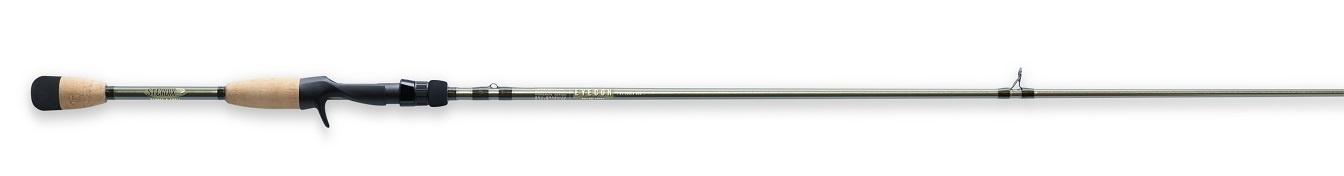 St. Croix St. Croix Eyecon Casting Rod 7' Medium Heavy Moderate