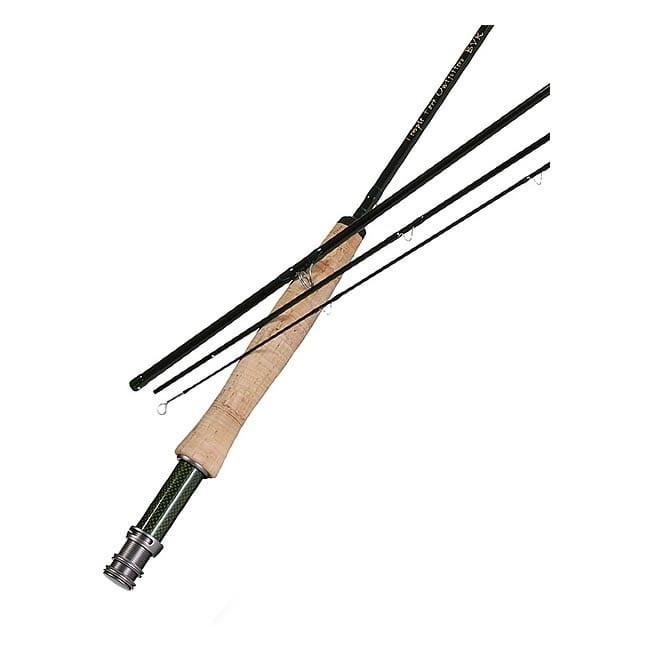 Temple Fork Outfitters TFO BVK Fly Rod