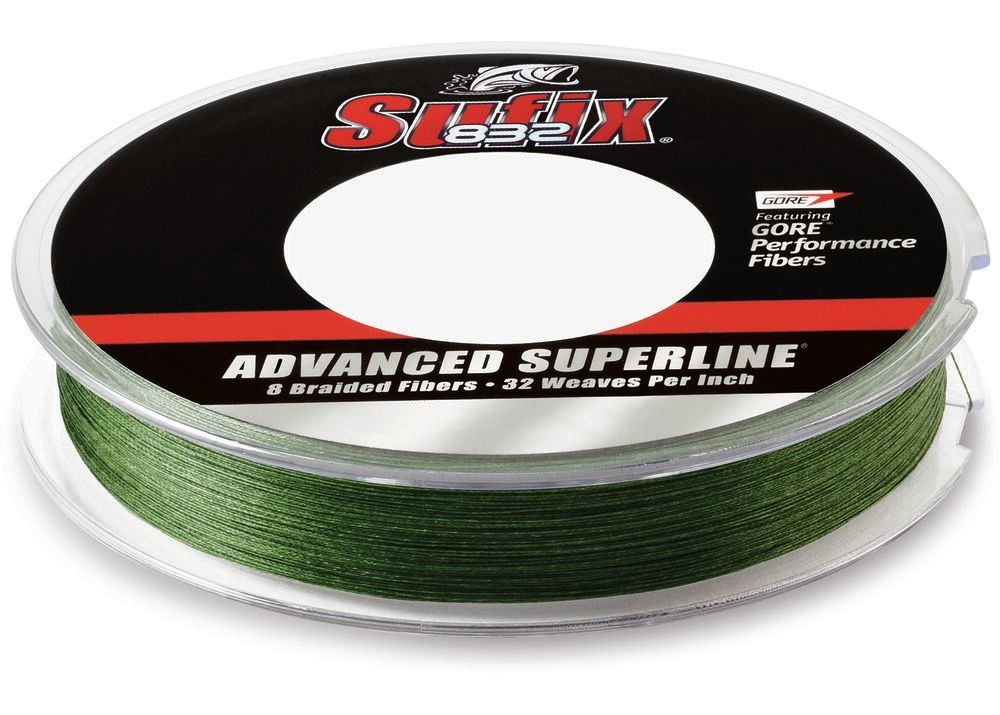 Sufix Sufix 832 Advanced Superline 150yds