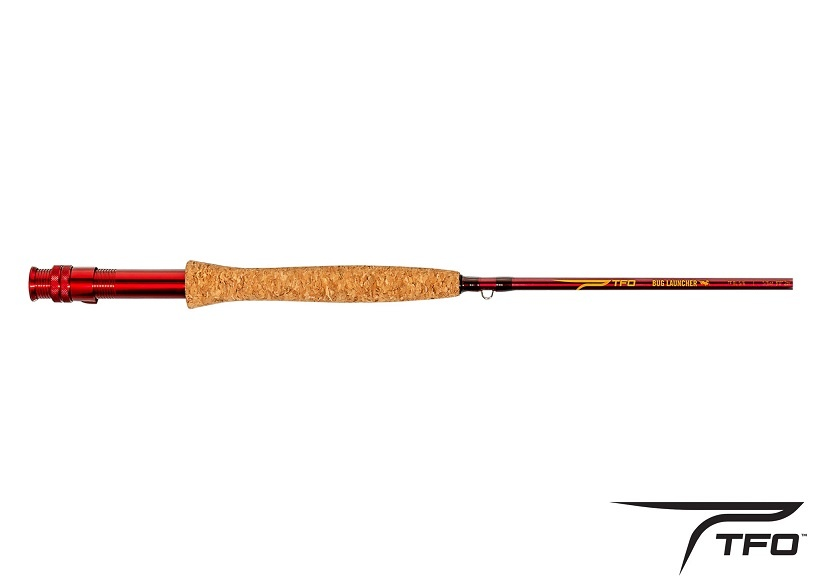 Temple Fork Outfitters TFO Bug Launcher