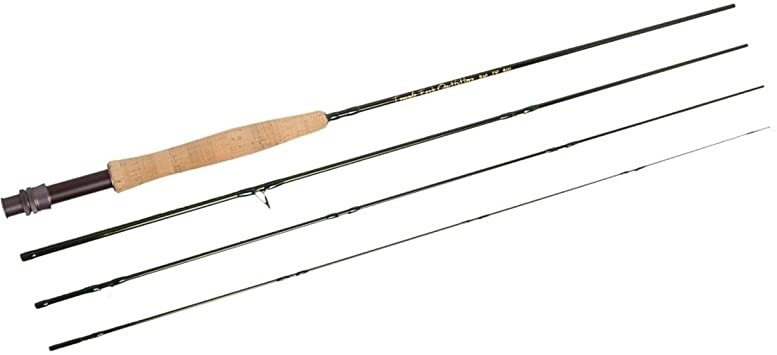 "Temple Fork Outfitters TFO Finesse Series 3wt 8'9"" 4pc"