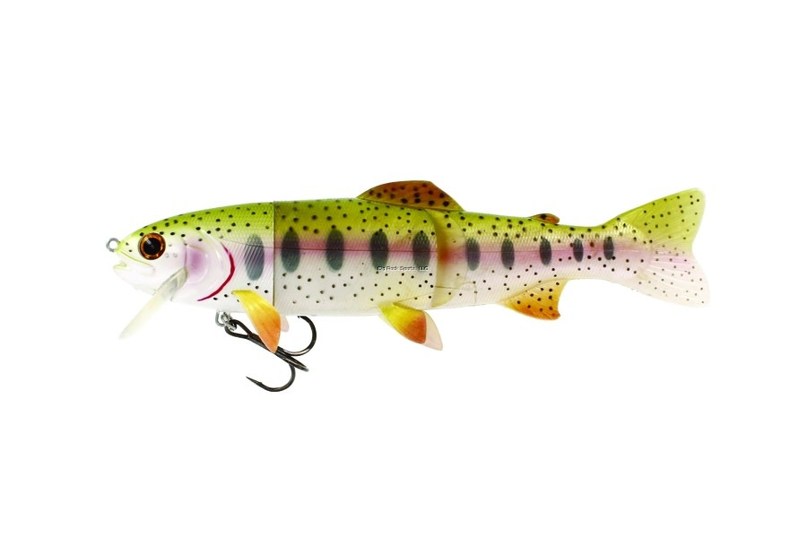 Westin Westin Tommy the Trout Jointed Hybrid Swimbait