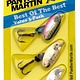 Panther Martin Panther Martin Best of the Best Spinner  Kit
