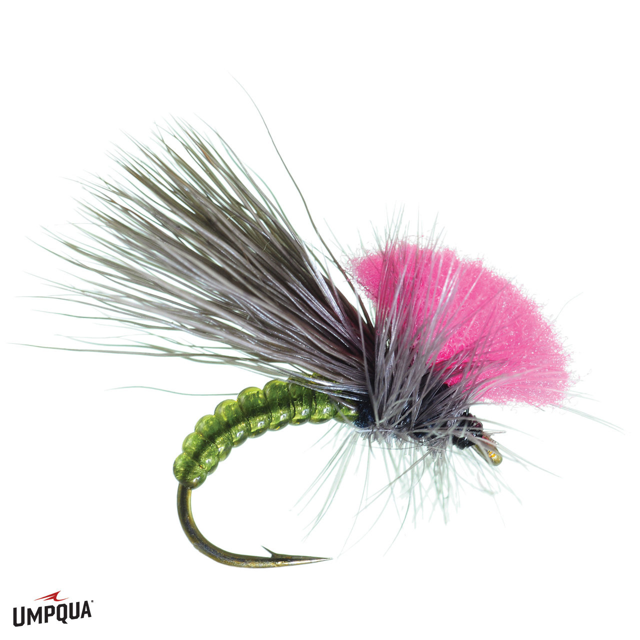 Umpqua Clown Shoe Caddis Dry