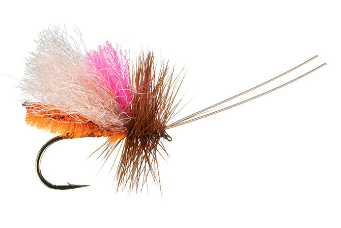 Montana Fly Slickwater Caddis Tan
