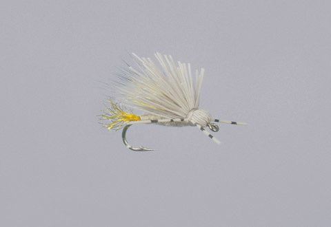 047874009142 Galloup's Butch Caddis