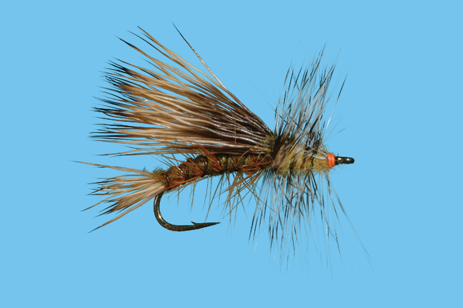 Montana Fly Stimi Chew Toy