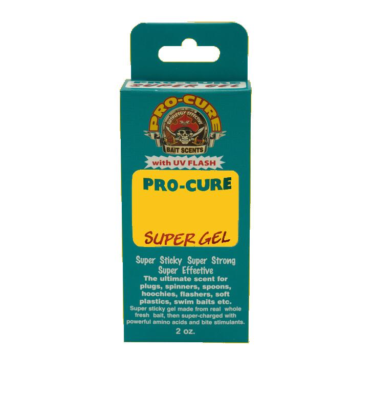 Pro-Cure Pro-Cure UV Flash Scent 2oz