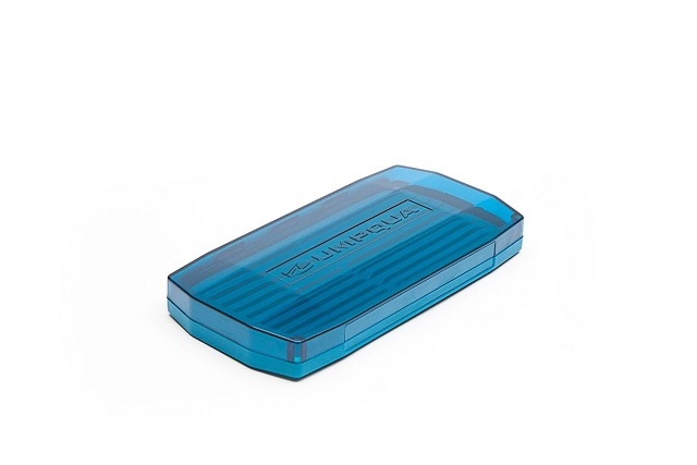 Umpqua UPG LT High Bugger Box Blue