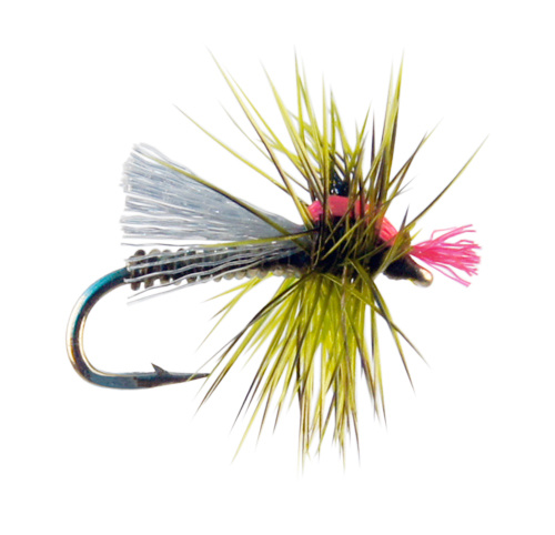 Montana Fly Ritt's Arf Midge Adult