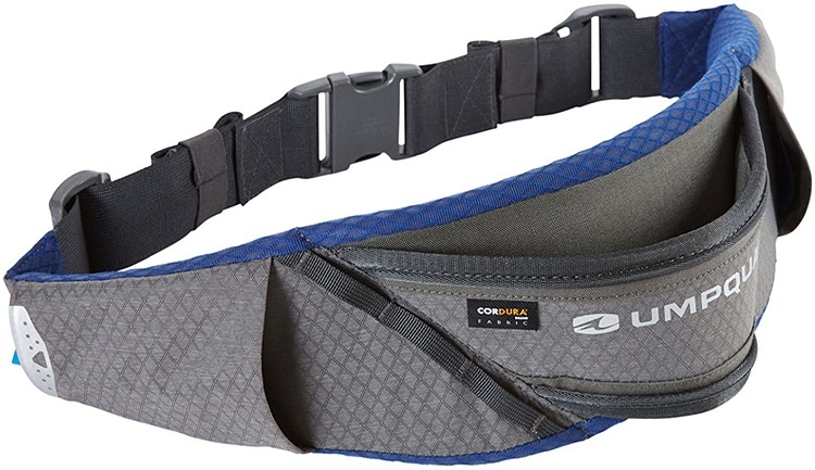 Umpqua UMPQUA ZS GUIDE BELT GRANITE