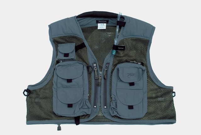 Solitude Solitude Guide Vest