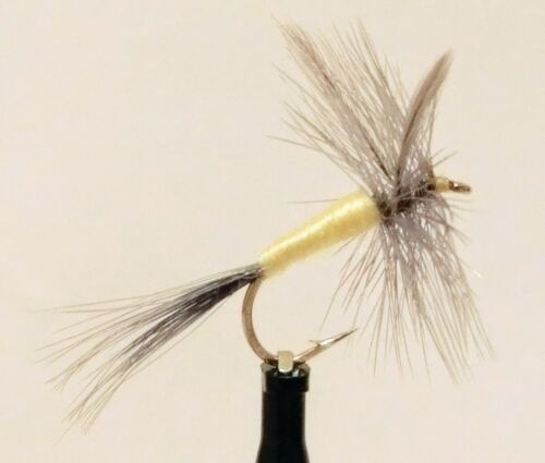 Montana Fly PMD  Traditional Pale Morning Dun