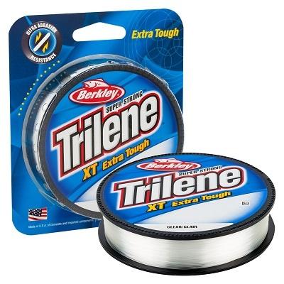 Berkley Berkley Trilene XT Clear