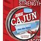Zebco Cajun Smooth Cast Clear Blue