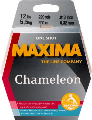 Maxima Maxima Chameleon Mono