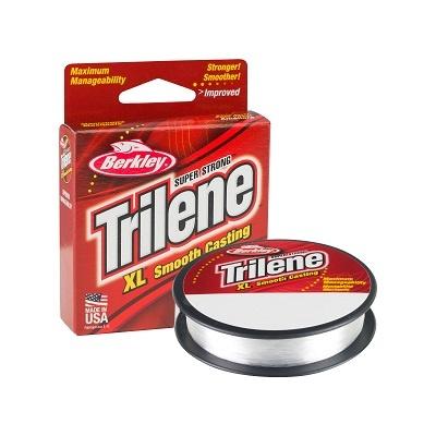 Berkley Trilene XL Pony Spool Clear