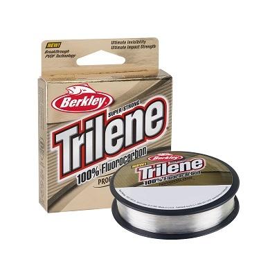 Berkley Gulp! Trilene 100% Fluoro Professional Grade Clear