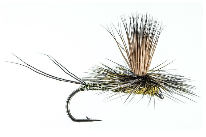 Montana Fly Keller's Rocky Mountain Mint -PMD