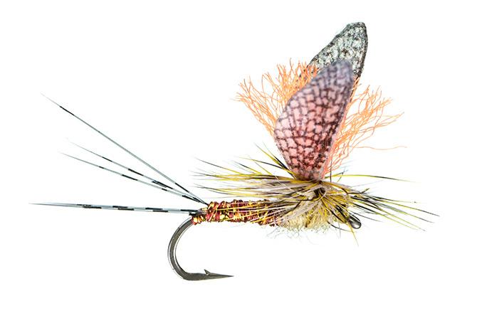 Montana Fly Keller's Peppermint PMD