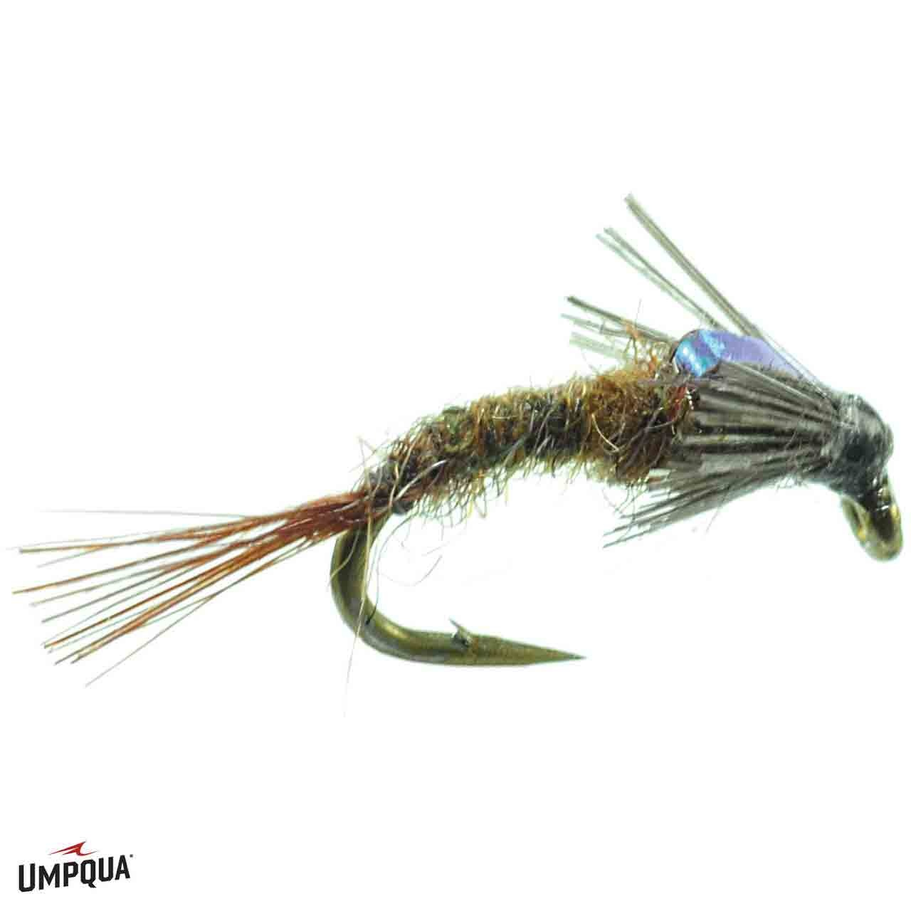 Umpqua Flashback Emerger Barr PMD